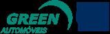 Logo Green Volkswagen Menu
